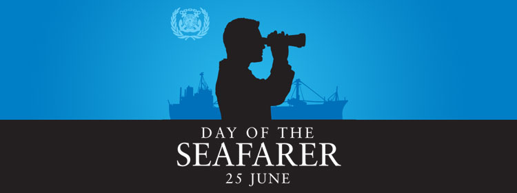day of the seafarer logo